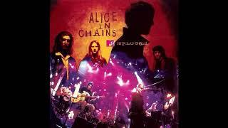 Alice In Chains - MTV Unplugged (Full album)