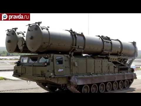 Syria deploys state-of-the-art anti-aircraft missile system