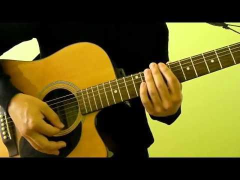 [LGFT] 2-4 Strumming Rhythm Fundamentals - The Basic 4 Count
