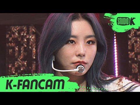 [K-Fancam] 마마무 휘인 직캠 'HIP' (MAMAMOO WHEEIN Fancam) l @MusicBank 191129