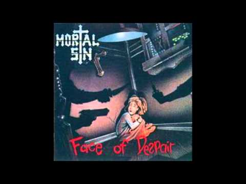 Mortal Sin - Face Of Despair Full Album