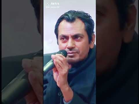 Nawazuddin Siddiqui Commented on Hindu Muslim Politics