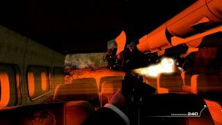 Call of Duty: Modern Warfare 3 - Turbulence Campaign [PC Gameplay] *SPOILERS*