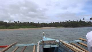 Island Hopping in Catanduanes
