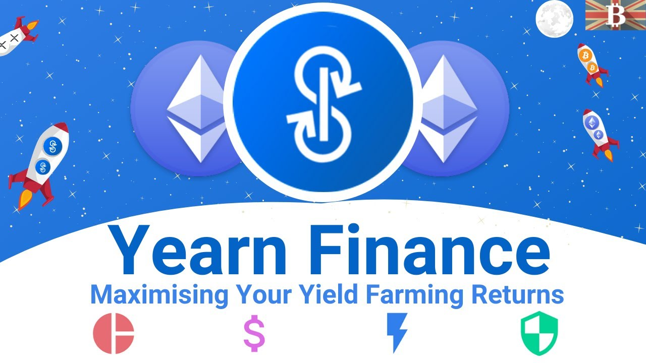 Yearn Finance Review: Maximising your Yield Farming Returns