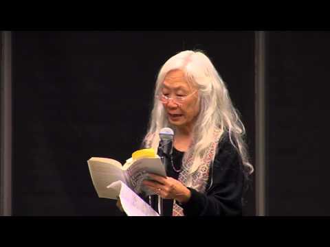 The Writing Lives Series: Maxine Hong Kingston