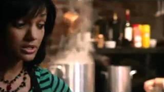 Mekia on Undercovers 1x08
