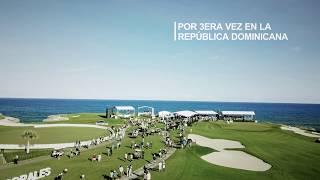 Ven a disfrutar el Corales Puntacana Resort & Club Championship 2020