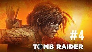 Zagadki od których paruje mózg - Shadow of the Tomb Raider #4