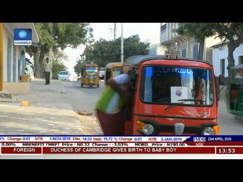 Focus On Auto Rickshaw Opportunities In Moghadisu |Business Incorporated|