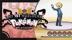 """MY FIRST NUZLOCKE (Pokemon Platinum) - Episode 35 """"The Final Leader"""""""