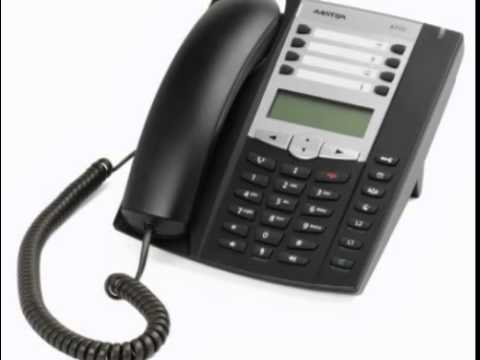 Voip Aastra 6730i