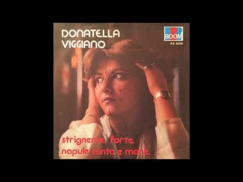 Donatella Viggiano - Napule Canta E More