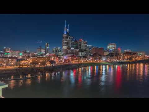 Weekly Timelapse Inspiration: A Taste of Nashville