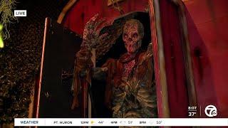 Azra Chamber of Horrors
