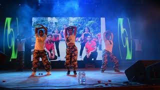 Mi gente + Thunder dance