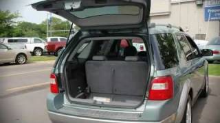 2005 Ford Freestyle SE Station Wagon in Lawrence, KS 66044