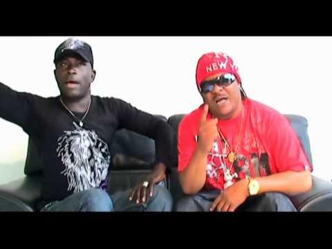 Ali-Jezz Feat King Mensah - Djena