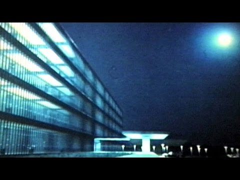 Holmdel 20th Anniversary, a history of the legendary Bell Labs facility designed by Eero Saarinen