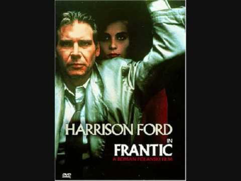Frantic Theme (Ennio Morricone)