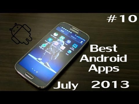 Top 10 Must Have Android Apps 2013 : Best Android Apps #10