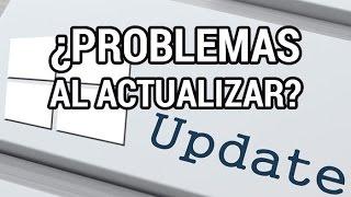 Solucionar problemas al actualizar Windows 10 www.informaticovitoria.com