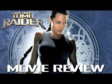 Lara Croft: Tomb Raider(2001) | Movie Review