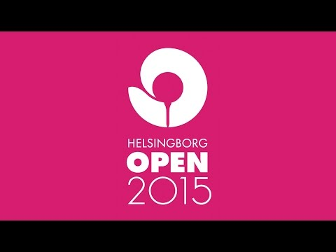The Helsingborg Open 2015 - Final Round - Ladies European To