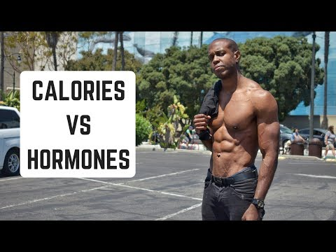Calories Versus Hormones | When Intermittent Fasting With Keto | Dr Jason Fung Response Pt2