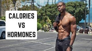 Calories Versus Hormones | Dr Jason Fung Response Pt2