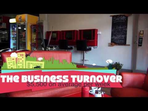 business plan for internet cafe