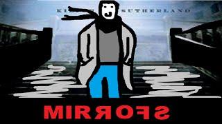 """▼Сюжет фильма """"Зеркала"""" (2008)"""