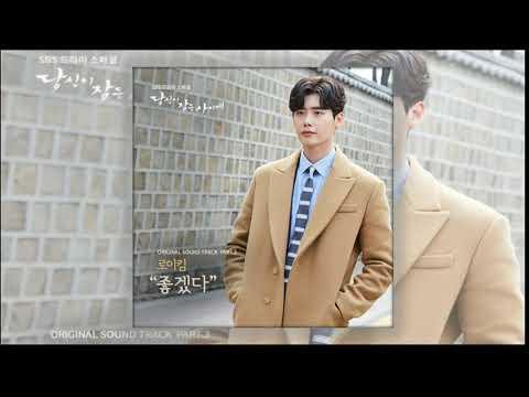 로이킴 (Roy Kim) – You Belong to My World Instrumental (좋겠다) [While You Were Sleeping OST Part 3]