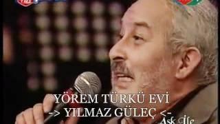 ALİ SÜRMELİ - YOLLAR SENİ GİDE GİDE USANDIM / YÖREM TÜRKÜ EVİ