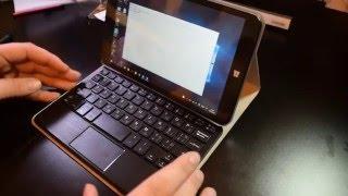 Чехол-клавиатура для планшета Chuwi v8