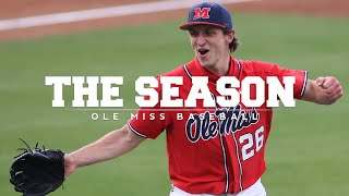 The Season: Ole Miss Baseball - Doug Day (2021)