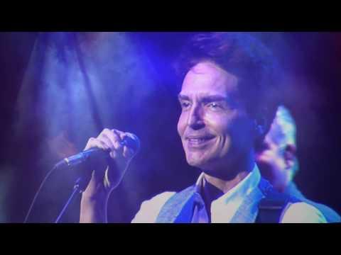 Should've Known Better - Richard Marx Live Sydney 2018