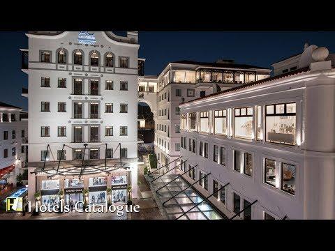 AC Hotel Guatemala City - Hotel Overview - Ciudad de Guatemala Stylish Hotel