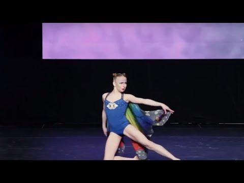 Savannah's Solo (Metamorphosis) | Dance Moms | Season 8, Episode 2