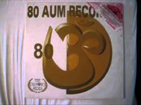 80 AUM - Mindcontroller (Bass Inc. Remix)
