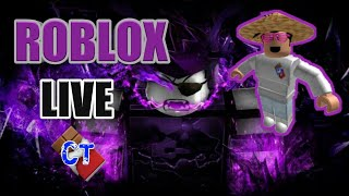 🔴Roblox Live #149🔴COME JOIN
