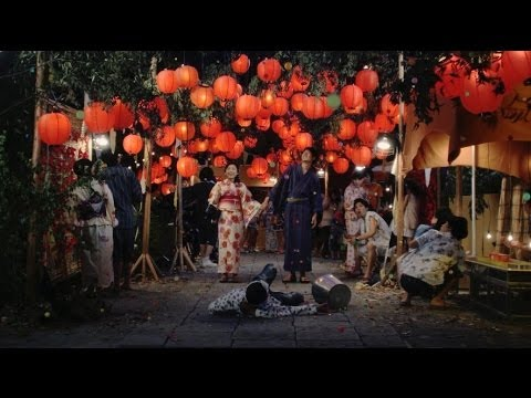 AAA / 「風に薫る夏の記憶」Music Video