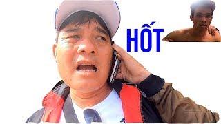 Xem hiệp sĩ Nguyễn Thanh Hải hành hiệp như  phim hành động II ĐỘC LẠ BÌNH DƯƠNG