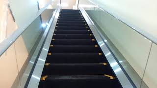 HAPPY ESCALATOR MONDAY! ニトリ八王子店フジテックエスカレーター FUJITEC Escalators/l'escalator(動画) thumbnail