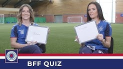TRAILER | BFF Quiz | Cornet & Reilly