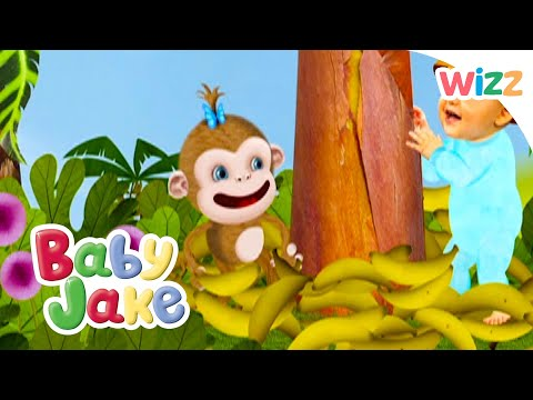Baby Jake - The Banana