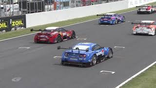2017 AUTOBACS SUPER GT Rd.3 SUPER GT in KYUSHU 300km  日本語コメンタリー