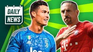 Sarri: Juventus Kader ist