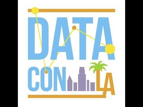 2018 – Data Con LA « Data Con LA
