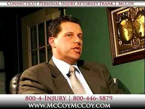 Connecticut Personal Injury Attorney-Legitimate Claims
